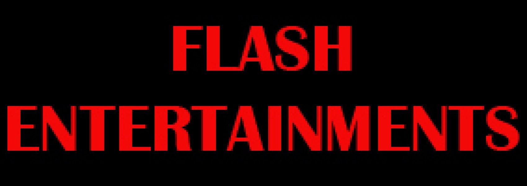 Flash Entertainments Logo